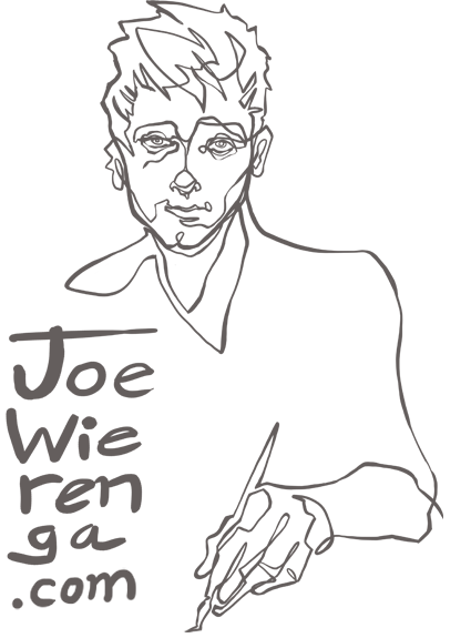 Joe Wierenga